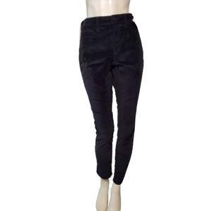 NEW Universal Thread Women's Velvet Skinny Jeans